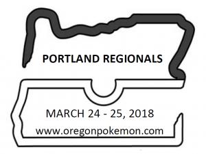 Portland Regionals Logo